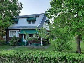 116 Powell St, Wilkins Twp, PA 15112 (MLS #1505478) :: Dave Tumpa Team
