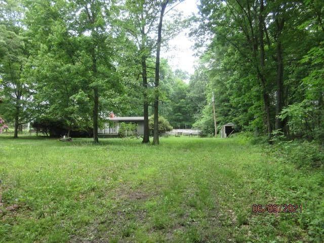 265 Hilltop Acres, Cherry Twp, PA 16057 (MLS #1505730) :: Dave Tumpa Team