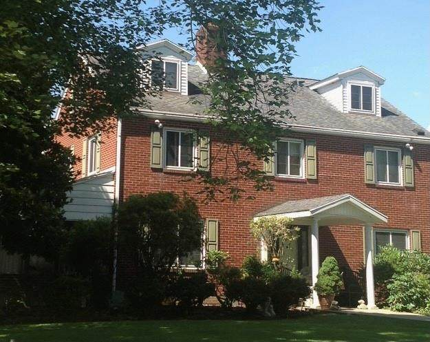 114 Second Ave., Luzerne Twp, PA 15417 (MLS #1505813) :: The SAYHAY Team