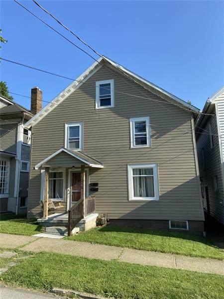 1058 Church Street, Indiana Boro - Ind, PA 15701 (MLS #1506043) :: The SAYHAY Team