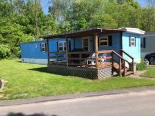 5 Circle Drive, Finleyville, PA 15332 (MLS #1506912) :: Broadview Realty