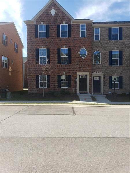 1725 St Johns Ln, Franklin Park, PA 15143 (MLS #1508553) :: Broadview Realty