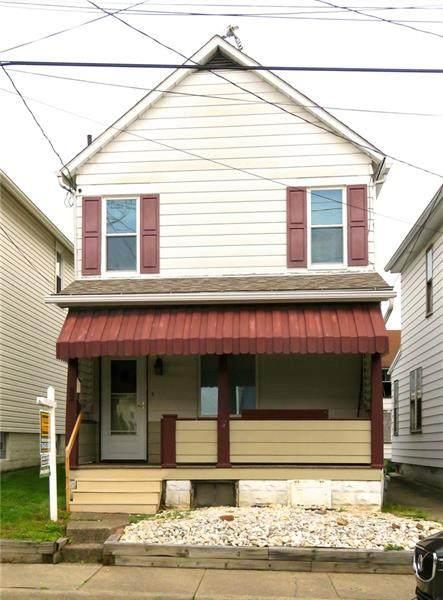 32 E 2nd Avenue, Latrobe, PA 15650 (MLS #1510271) :: Broadview Realty
