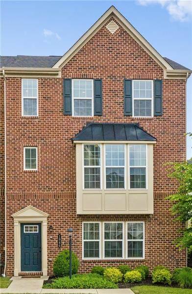 1846 Louisville Ln, Franklin Park, PA 15143 (MLS #1510601) :: Broadview Realty