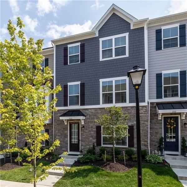 2014 Hemlock Ln, Marshall, PA 16046 (MLS #1510857) :: Broadview Realty