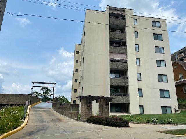 227 S Home Ave #305, Avalon, PA 15202 (MLS #1511655) :: Dave Tumpa Team