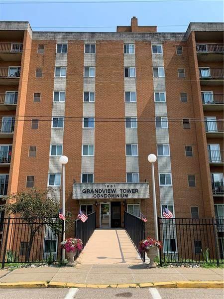 1001 Grandview Ave Unit 601, Bridgeville, PA 15017 (MLS #1512092) :: Broadview Realty