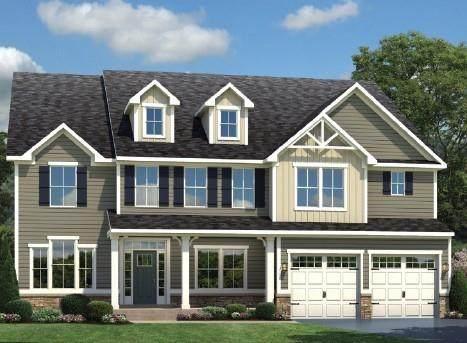 1059 Giulia Drive, North Huntingdon, PA 15642 (MLS #1512212) :: Broadview Realty