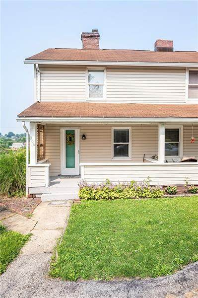 306 3RD ST, Unity  Twp, PA 15650 (MLS #1512433) :: Broadview Realty