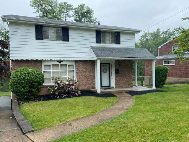 39 Glenbrook Drive, Penn Hills, PA 15235 (MLS #1512583) :: Broadview Realty