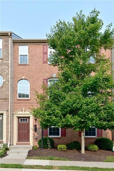 1825 Rutgers Lane, Franklin Park, PA 15143 (MLS #1512613) :: Broadview Realty