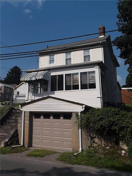 412 Valley Street, Robinson Twp - Wsh, PA 15057 (MLS #1512704) :: Dave Tumpa Team