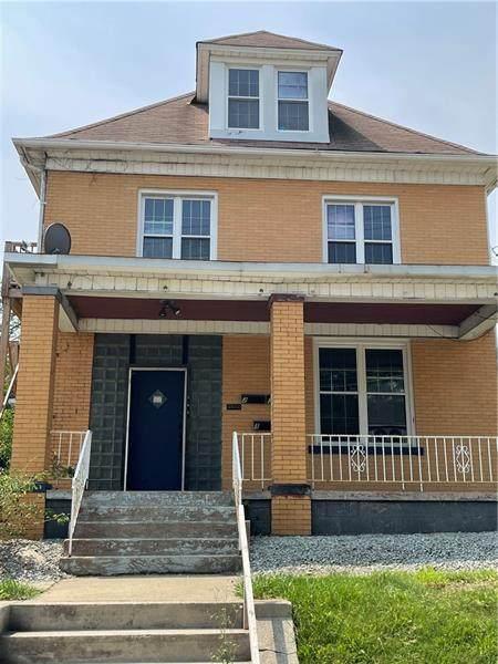 2602 Main Street, Munhall, PA 15120 (MLS #1513005) :: Broadview Realty
