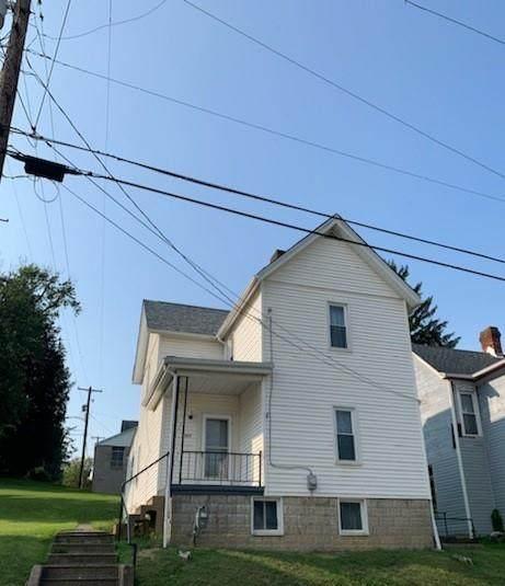 207 Elm Street, Claysville, PA 15323 (MLS #1513198) :: Broadview Realty