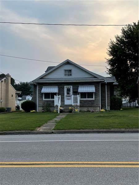 610 S Walnut St, Blairsville Area, PA 15717 (MLS #1513274) :: Broadview Realty