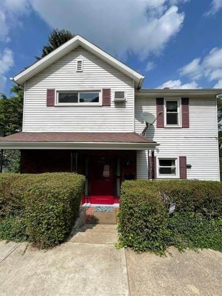 98 Prospect Avenue, Charleroi Boro, PA 15022 (MLS #1513280) :: Broadview Realty