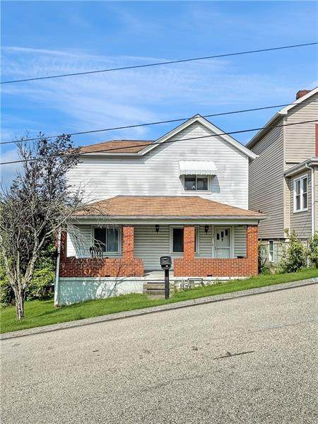 1157 5th St, North Huntingdon, PA 15692 (MLS #1513380) :: Broadview Realty