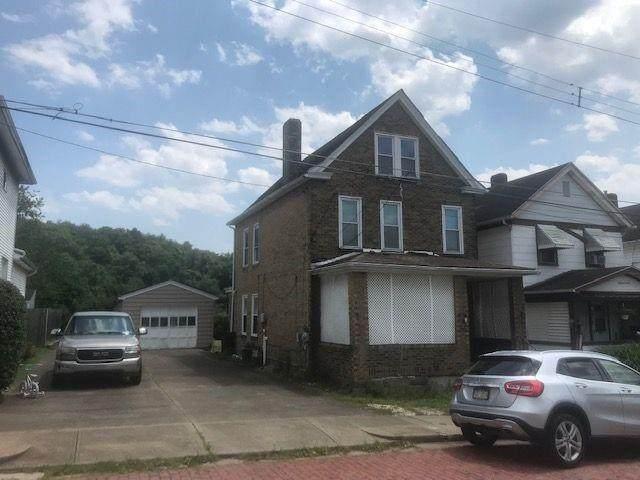 1522 Mobile Ave., Turtle Creek, PA 15145 (MLS #1513395) :: Broadview Realty