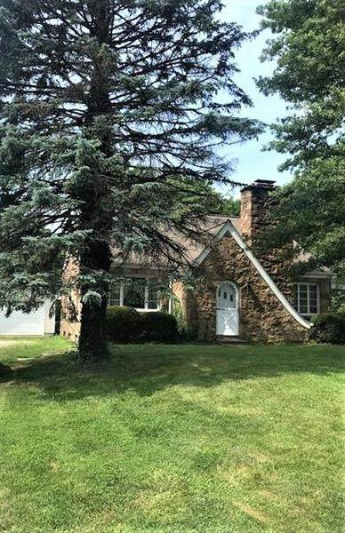 3680 State Route 30, Unity  Twp, PA 15650 (MLS #1513437) :: Broadview Realty