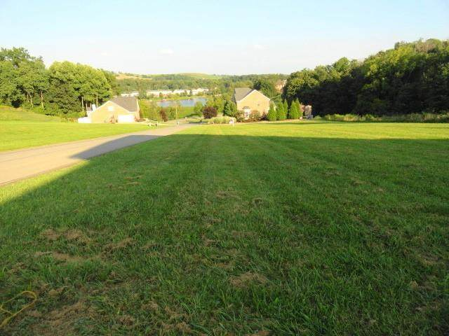 Lot #43 Summer Lane, Mt. Pleasant Twp - WAS, PA 15057 (MLS #1518032) :: Dave Tumpa Team