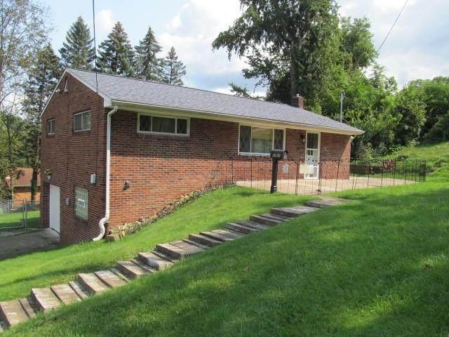 1761 Brett, Banksville/Westwood, PA 15205 (MLS #1521876) :: Dave Tumpa Team