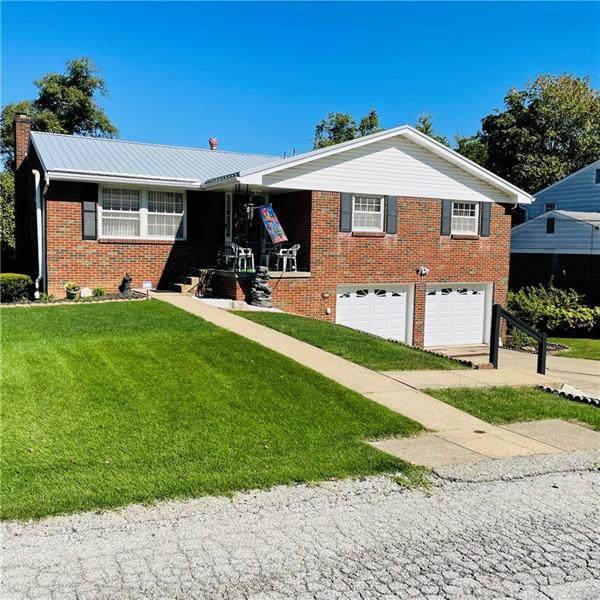 312 Woodstone Drive, Penn Hills, PA 15235 (MLS #1522703) :: Dave Tumpa Team