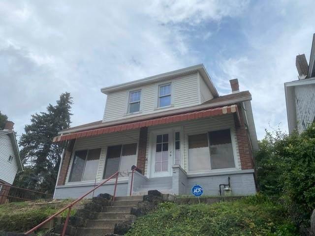86 Bascom Ave, Observatory Hill, PA 15214 (MLS #1522976) :: Dave Tumpa Team
