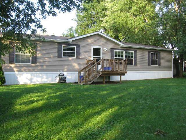 9 South Ct., Cranberry Twp, PA 16066 (MLS #1523026) :: Dave Tumpa Team