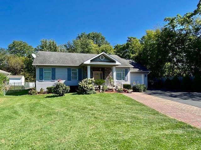 504 N Buhl Farm Drive, Hermitage, PA 16148 (MLS #1523609) :: Dave Tumpa Team