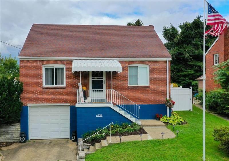 4358 Homestead Duquesne Rd - Photo 1