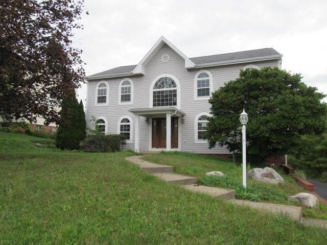 4960 Meadow Crest Drive, Hampton, PA 15101 (MLS #1523939) :: Dave Tumpa Team