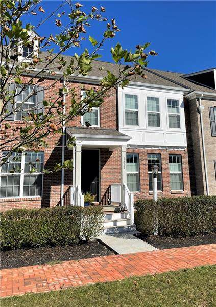 1412 Hastings Crescent, South Fayette, PA 15017 (MLS #1523995) :: Broadview Realty