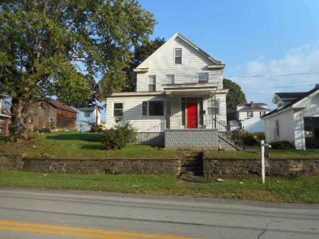 641 High Street, Brownsville, PA 15417 (MLS #1524279) :: Dave Tumpa Team