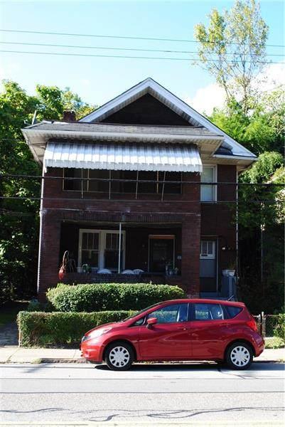 1711 Montier, Wilkinsburg, PA 15221 (MLS #1524906) :: Dave Tumpa Team