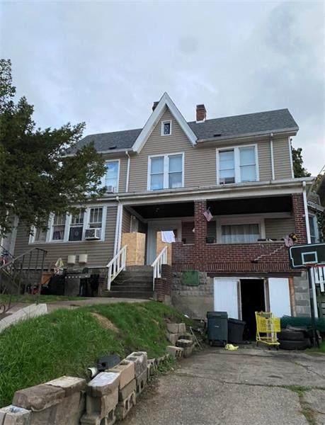 734 5th Ave, Coraopolis, PA 15108 (MLS #1524986) :: Broadview Realty