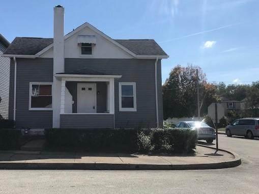 101 Miller St, Latrobe, PA 15650 (MLS #1525521) :: Dave Tumpa Team