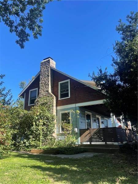 135 Drake Rd, Upper St. Clair, PA 15241 (MLS #1526000) :: Dave Tumpa Team