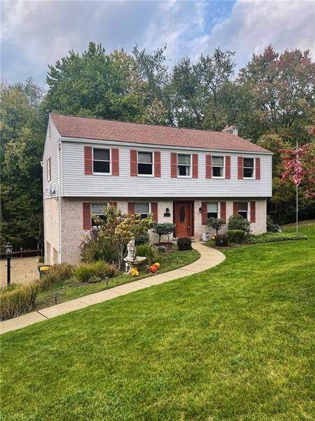 2149 Coventry Dr, Hampton, PA 15101 (MLS #1526330) :: Broadview Realty