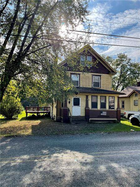 171 Wurtemburg Road, Wayne Twp - Law, PA 16117 (MLS #1526453) :: The SAYHAY Team
