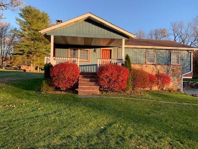 2607 Keystone Ln, Connellsville, PA 15425 (MLS #1526504) :: Broadview Realty
