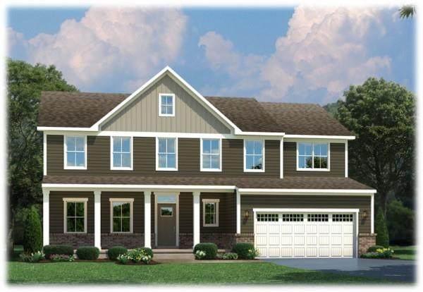 115 Woodsman Ridge Dr, Jackson Twp - But, PA 16063 (MLS #1526656) :: Broadview Realty
