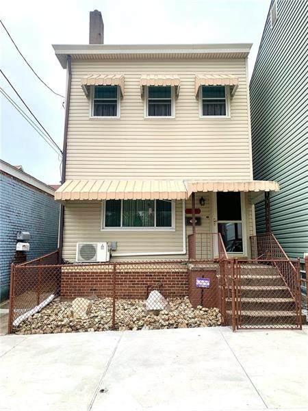 618 Edmond St, Bloomfield, PA 15224 (MLS #1526663) :: Broadview Realty