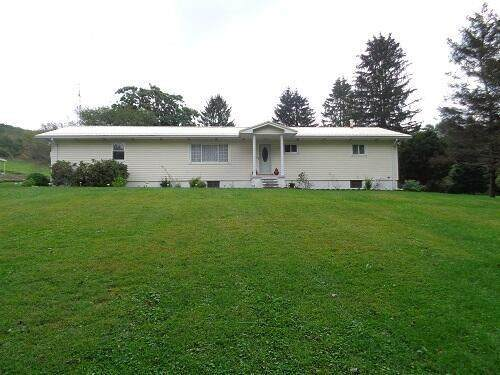 802 Bells Mills Cloe Rd, Punxsutawney Area School District, PA 15767 (MLS #1526673) :: Dave Tumpa Team