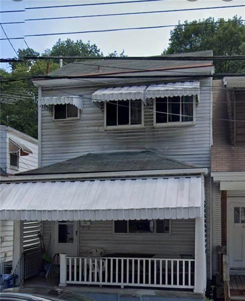 1009 Woods Run Ave, Brighton Heights, PA 15212 (MLS #1526676) :: Broadview Realty