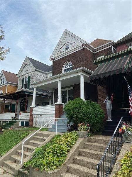 135 Farragut Ave #4, Vandergrift - Wml, PA 15690 (MLS #1526696) :: Broadview Realty