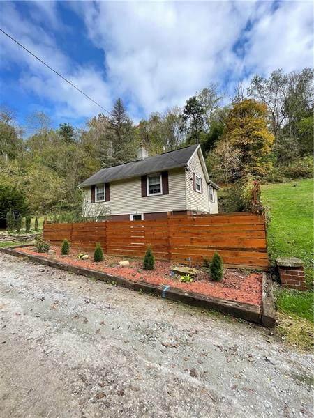 7 Latta Hollow Rd T, Allenport Boro, PA 15412 (MLS #1526724) :: Broadview Realty