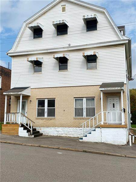 7 Main Street, Twp Of But Sw, PA 16045 (MLS #1527375) :: Dave Tumpa Team
