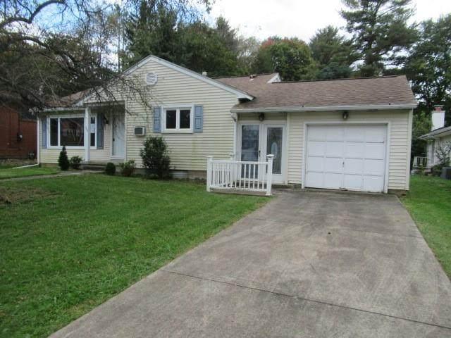 380 Poplar Avenue, Indiana Boro - Ind, PA 15701 (MLS #1527440) :: Dave Tumpa Team