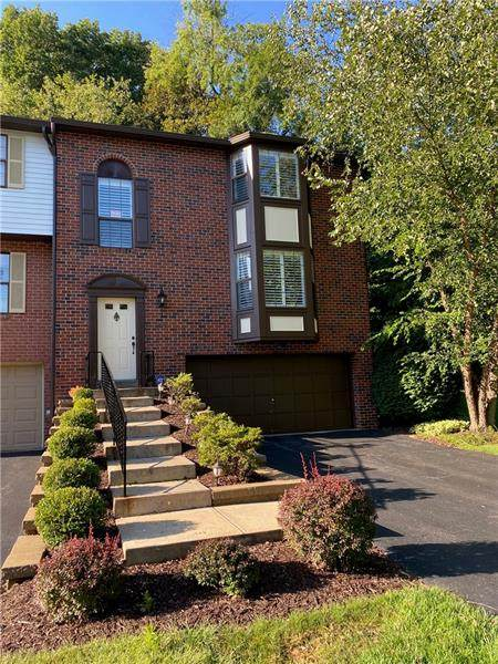 750 Windvue Dr, Rosslyn Farms, PA 15205 (MLS #1527834) :: Dave Tumpa Team