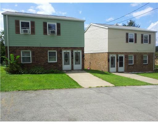 601 Cribbs Street, City Of Greensburg, PA 15601 (MLS #928493) :: Keller Williams Pittsburgh